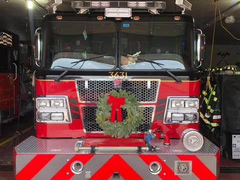 Top story 038f4708f373125163dc waretown volunteer fire truck christmas
