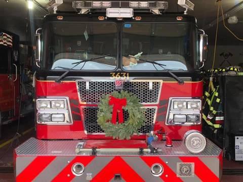 Top story 038f4708f373125163dc waretown volunteer fire truck christmas