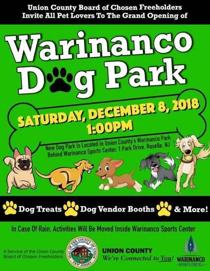 Top story e9b322b7d60e8f4cca9d warinanco dog park 2018