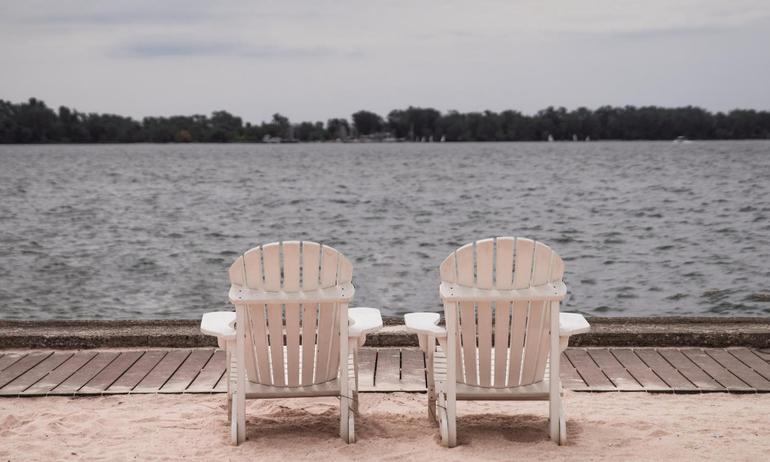 Tuckerton Makes List For  Best Beach Town To Retire