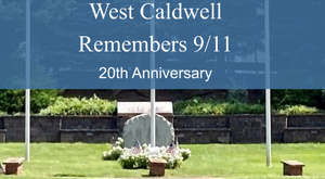 West Caldwell 9/11 Ceremony to Be Held in Crane Park