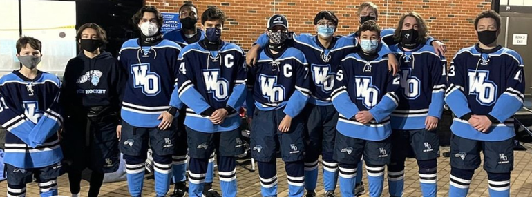 Best crop 329ba79bd70a770140bf west orange hockey 2021