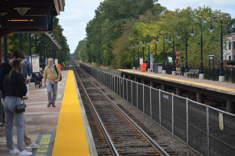 Westfield, State Lawmakers Want to Shorten Your NYC Train Commute
