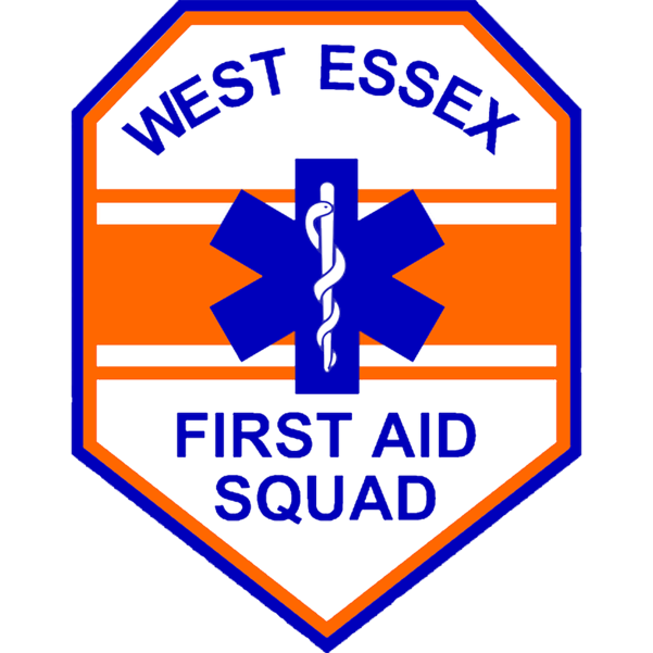 West Essex First Aid Squad Receives Grants to Replace Ambulance & More