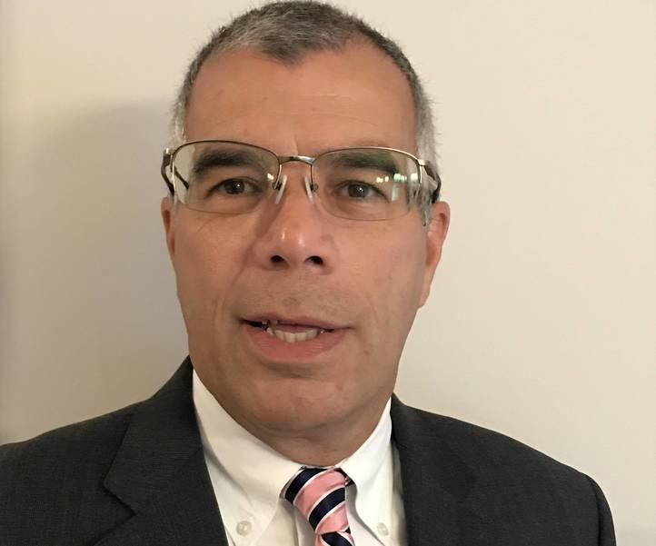 Bob Weber, Republican Candidate For Chatham Borough Mayor