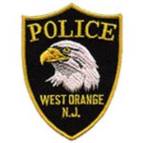 Best crop 88b825639bb32f6684dc west orange police patch