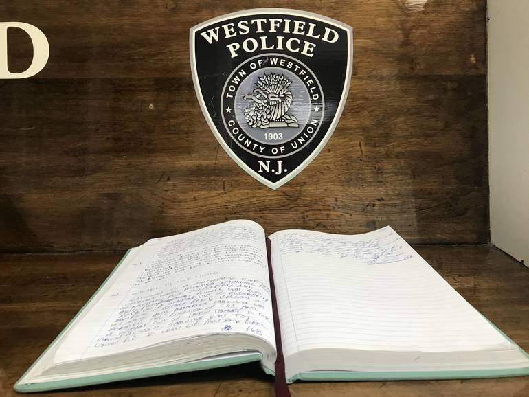 Westfield Police Blotter: Drug Arrests, Shoplifting Arrests
