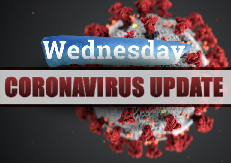 Wednesday Coronavirus Update For Coral Springs, and More News