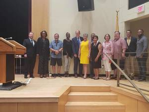 Bordentown Regional School District Selects New Superintendent