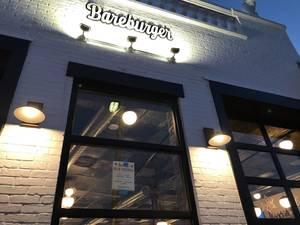 bareburger in westfield nj