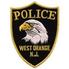 Carousel image 88b825639bb32f6684dc west orange police patch