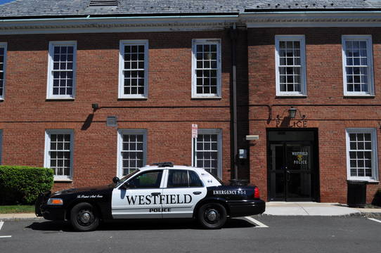Westfield, NJ Police & Fire Section - TAPinto