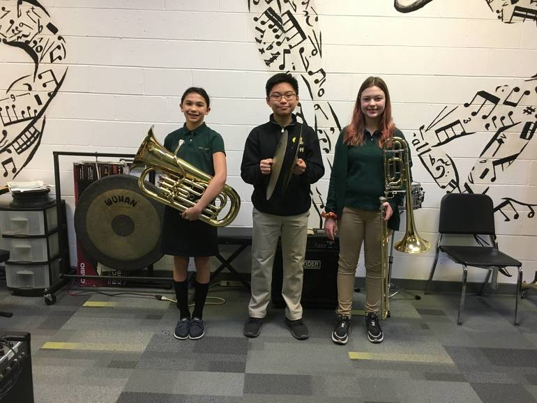 W+H Region Band Students 2020(1).JPG
