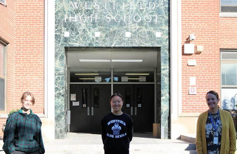 Westfield High School National Merit Semifinalists: 2 Seniors Named
