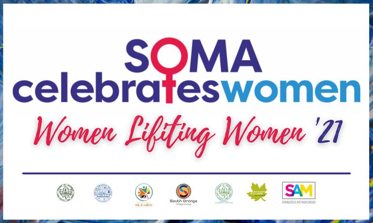 SOMA Celebrates Women's History Month