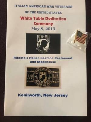 Carousel image 08e17c332669e8faad50 white table dedication ceremony