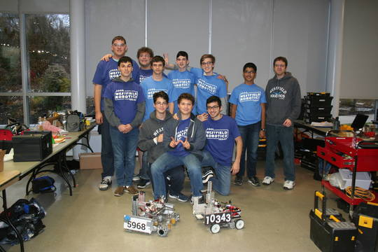 Top story 6843a19db8b47c22c1e8 whs.robotics.dec 2019