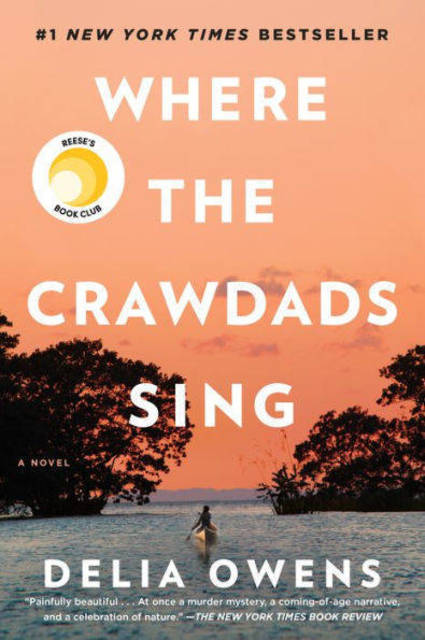 Top story ae3f7fad7f58dc6c7407 where the crawdads sing