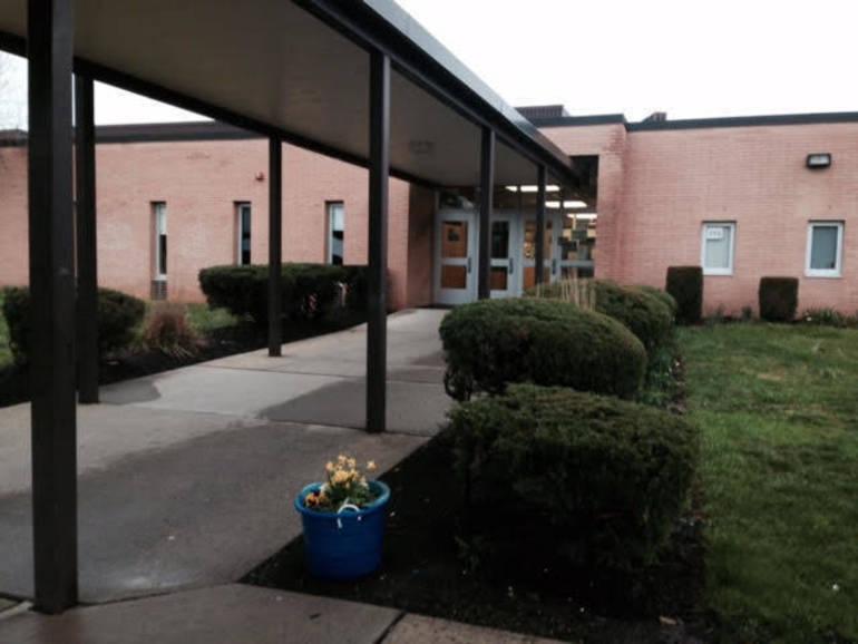 WAMS entrance