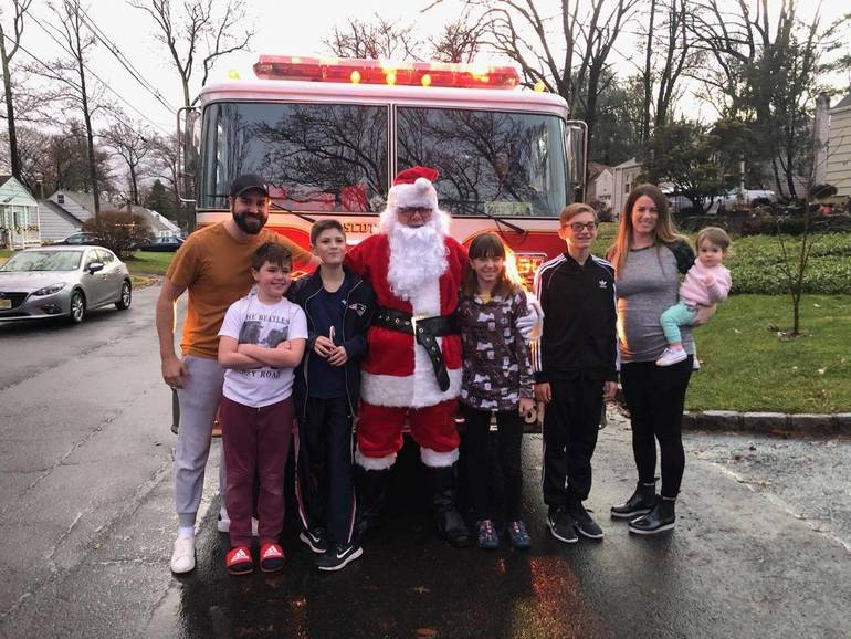 Scotch Plains Holiday Home Decorating Winners Announced