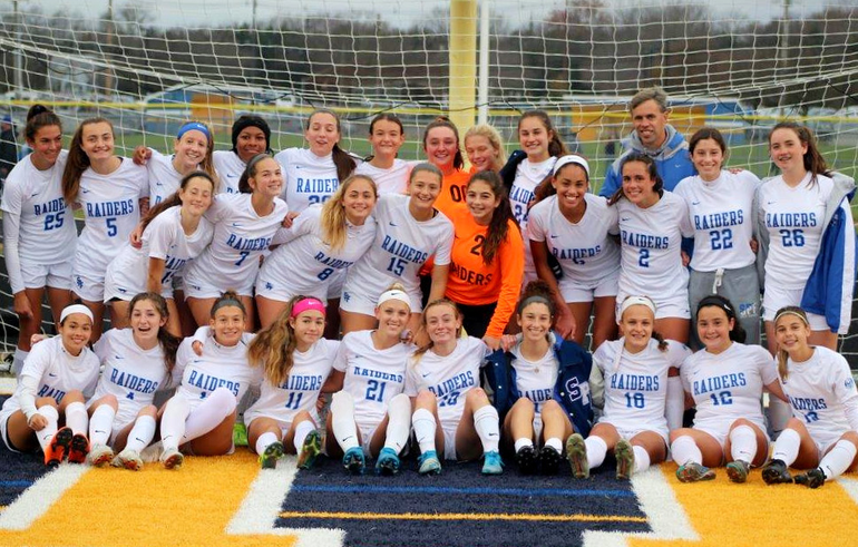 UPDATED: Girls Soccer: Scotch Plains-Fanwood Wins State Regional Tourney, 4-0, Over Toms River North