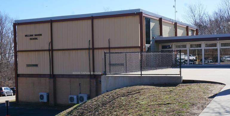 William Mason Elementary ©2020 TAPinto Montville.JPG