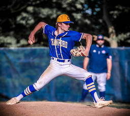 Baseball: Cranford Defeats Somerville 7-2 to Set Up Father vs. Sons Sectional Championship