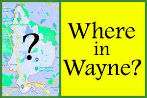 Where in Wayne Winner Announcement