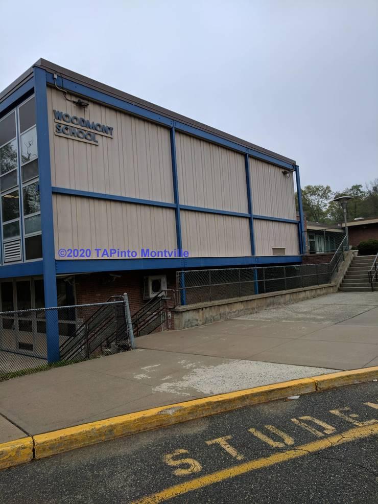 Woodmont Elementary ©2020 TAPinto Montville.jpg