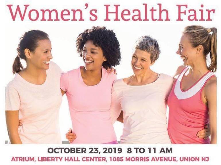 Women's Health Fair.JPG