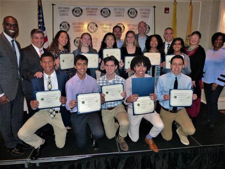 WO Mayor's Breakfast 2020 Students.jpg