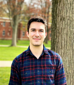 2019 WOHS Grad's Original Composition to Premiere at National Society of Composers Conference