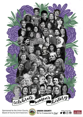 Carousel image 8173c135889023ca540a womens history month poster  credit union county