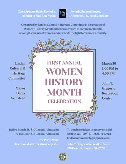 Top story 5c827997e8111d16d83a woman history celebration 2019
