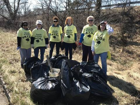 Top story 67cf26eef7d95f515f16 womans club rid litter 2019
