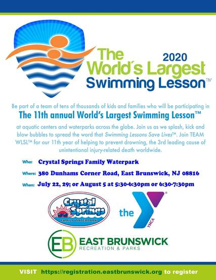 Top story 96f550c30dabd7aa7541 world s largest swim lesson flyer