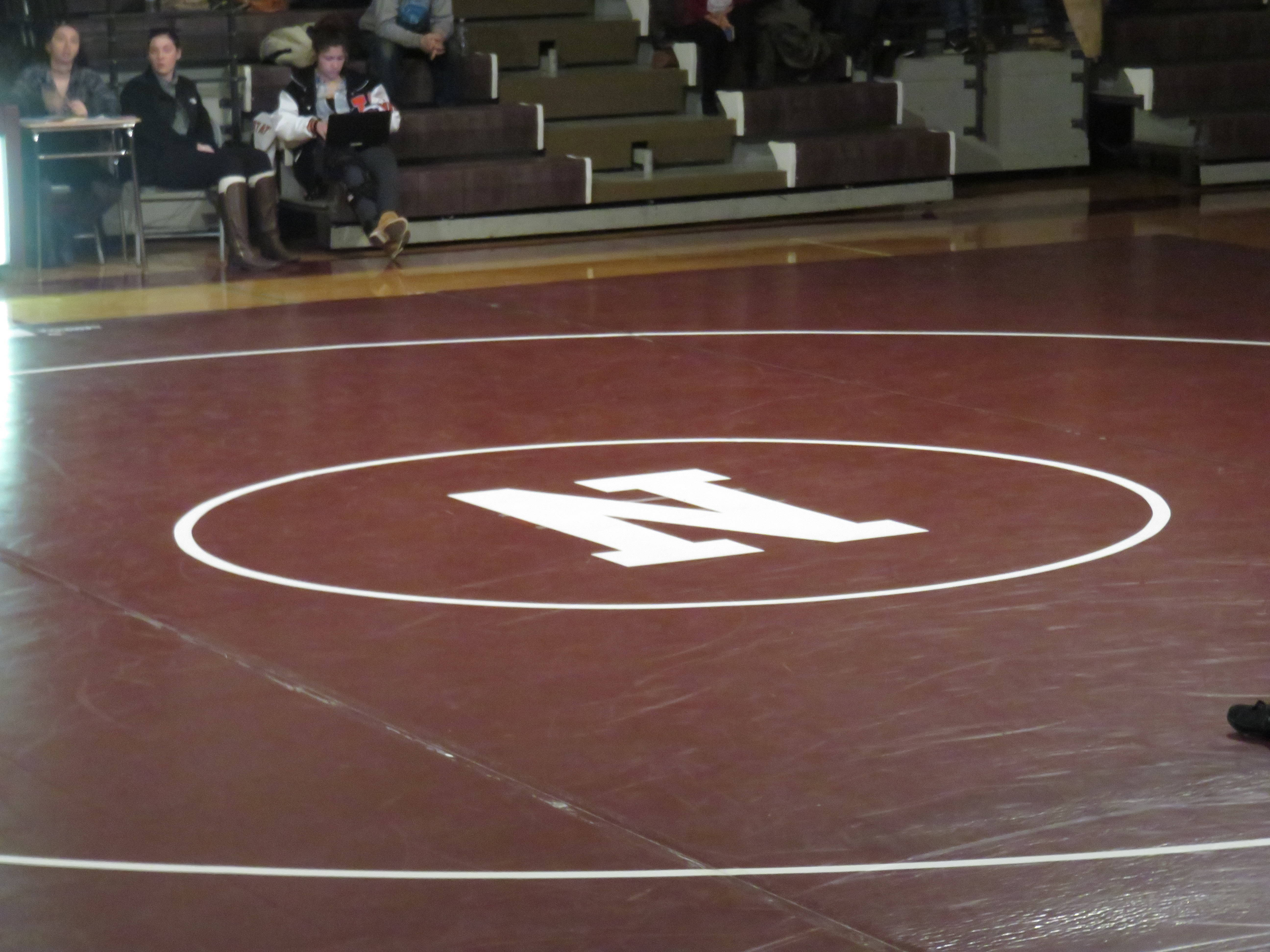 Newton Wrestling Program Hits 800th Win Over the Weekend at Duals