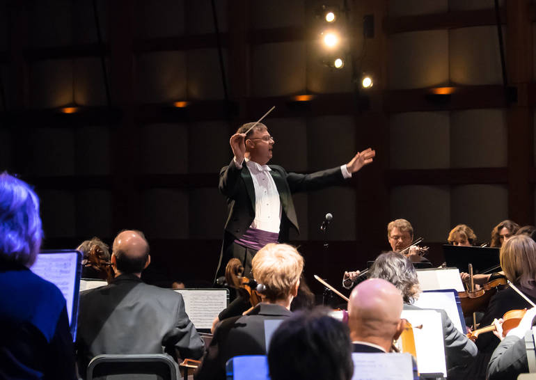 New Jersey Festival Orchestra