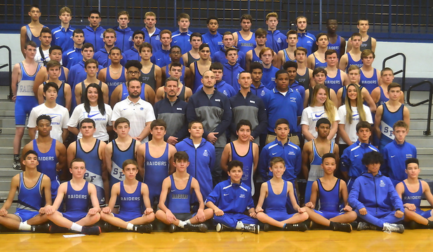 Top story 8ba654c0014a0fac735b wrestling team 2018 19 with coaches
