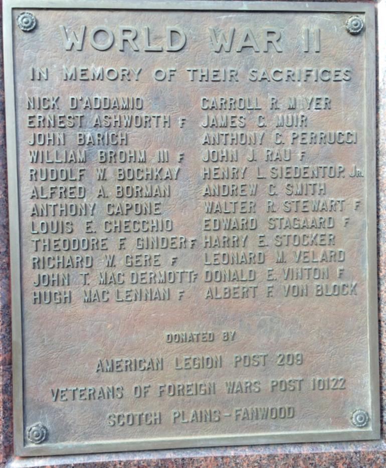 WWII deaths Scotch Plains plaque (1).png