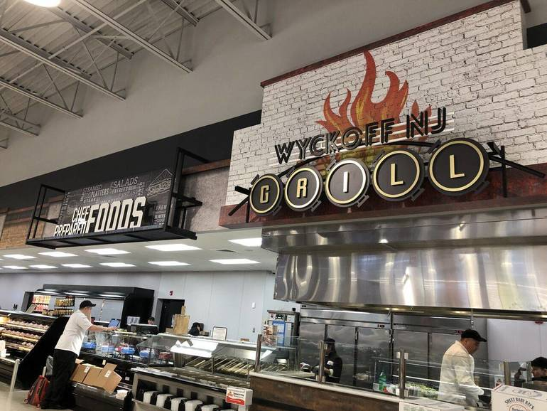 ShopRite of Wyckoff Celebrates Grand Opening