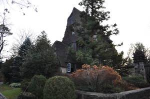 Wychwood Gatehouse File Image