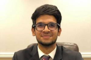 Yash PATEL, Piscataway Board of Education, COLUMN 1, Putting STUDENTS First