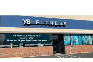 Short Hills' YB Fitness Closes After a Year of COVID-19 Regulations