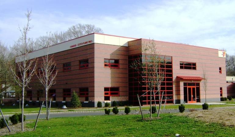 Fanwood-Scotch Plains YMCA