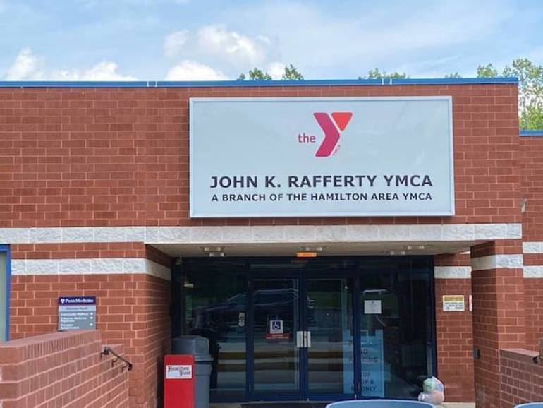 Hamilton YMCA, Mercer Street Friends Partner for Drive-Thru Food Program