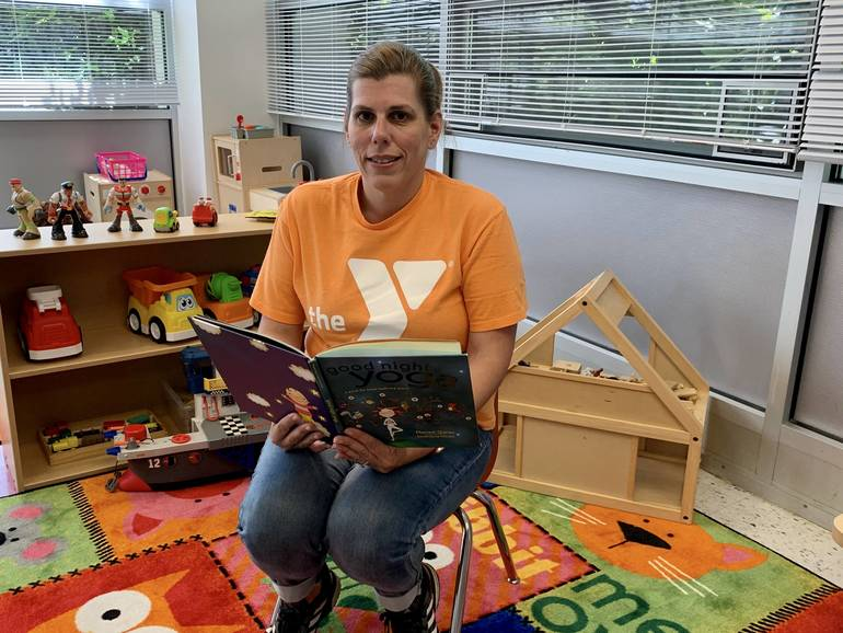 YMCA of Montclair Opens Early Learning Center