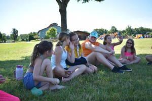 Fun in the Sun at the Hamilton Area YMCA Summer Camp