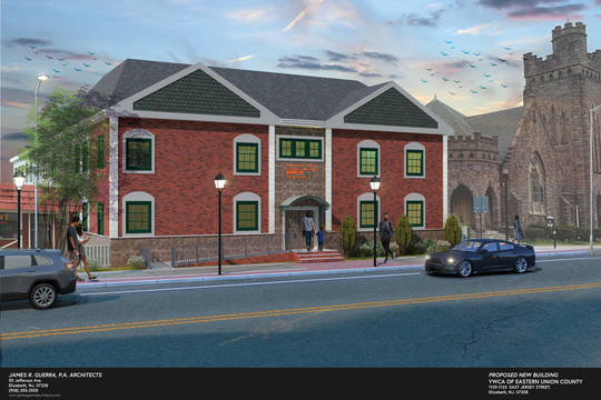 Top story a94473fe11be251b295b ywca front rendering