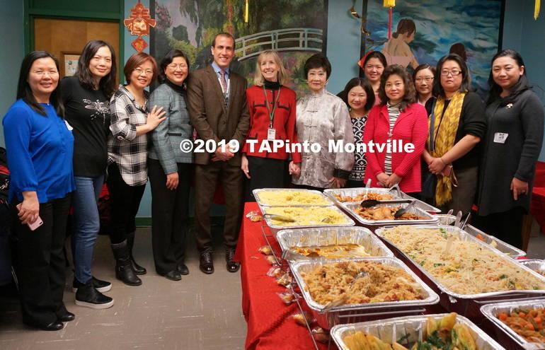 z Montville Township Chinese Association Teacher Appreciation Luncheon ©2019 TAPinto Montville 2.JPG